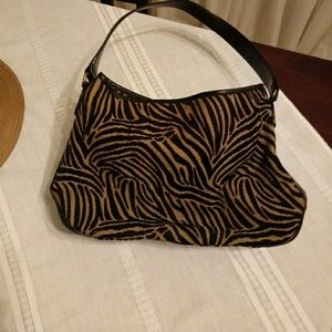 Talbots purse